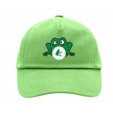 Eesti Loomakaitse Seltsi logoga laste nokamüts